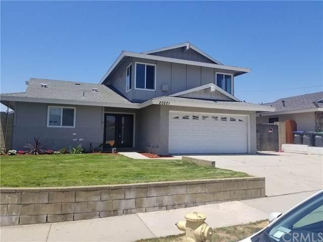 20221 Dalfsen Avenue, Carson, CA 90746 (#DW19169256) :: Bob Kelly Team