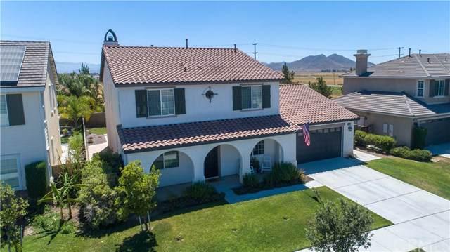 28404 Spring Creek Way, Menifee, CA 92585 (#SW19169653) :: RE/MAX Empire Properties
