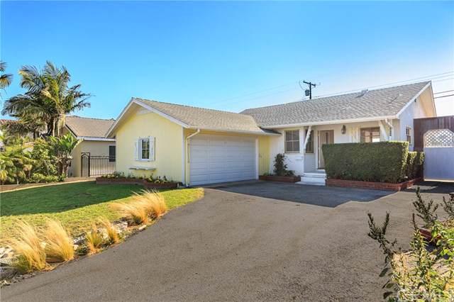 21217 Palos Verdes Boulevard, Torrance, CA 90503 (#SB19169552) :: J1 Realty Group