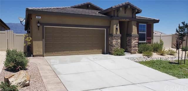384 Song Bird, Beaumont, CA 92223 (#TR19170361) :: RE/MAX Empire Properties