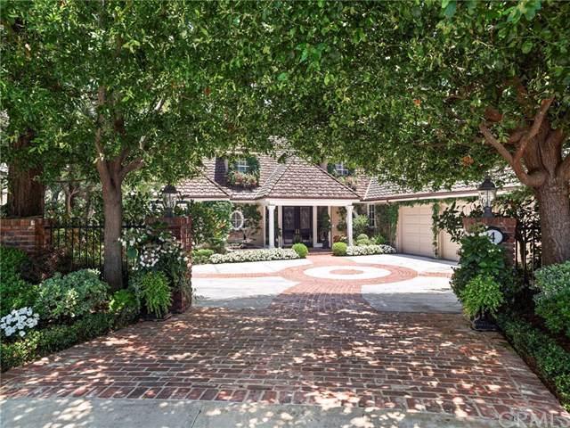 4 Cherry Hills Lane, Newport Beach, CA 92660 (#NP19170098) :: Scott J. Miller Team/ Coldwell Banker Residential Brokerage