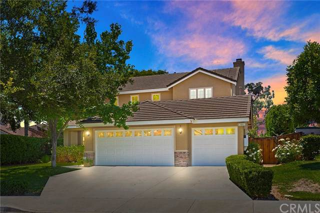 23663 Gingerbread Drive, Murrieta, CA 92562 (#SW19170359) :: RE/MAX Empire Properties
