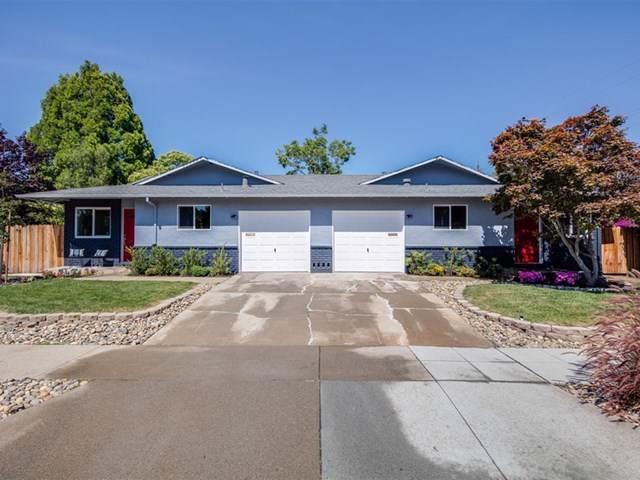 1651 Blackhawk Drive, Sunnyvale, CA 94087 (#ML81760997) :: California Realty Experts