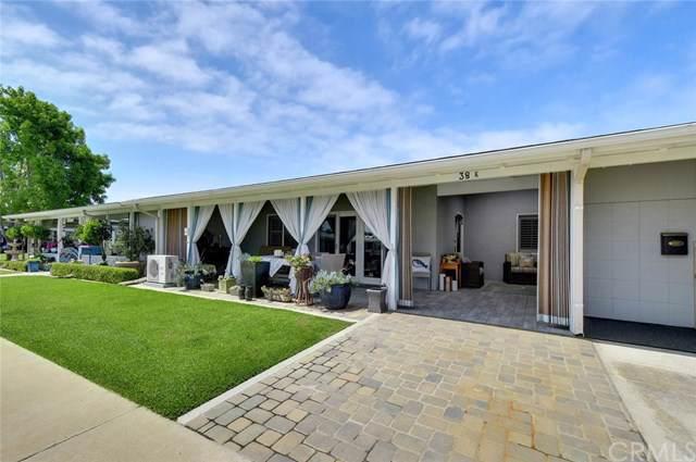 1622 Merion Way 38K, Seal Beach, CA 90740 (#PW19168939) :: Scott J. Miller Team/ Coldwell Banker Residential Brokerage
