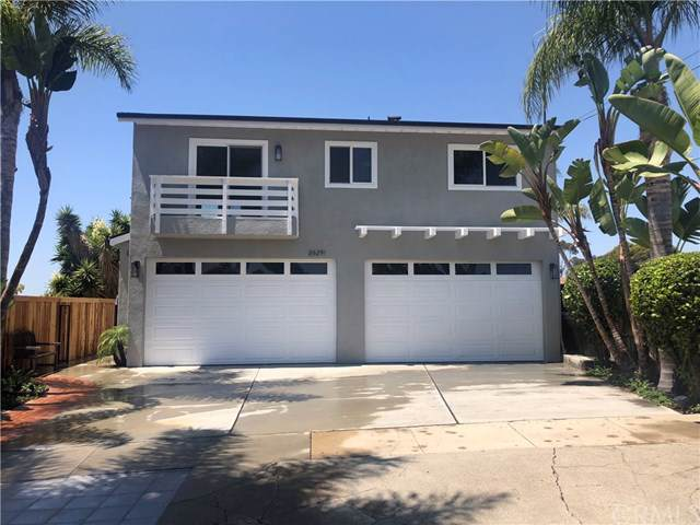 26291 Via California A & B, Dana Point, CA 92624 (#PW19169956) :: Berkshire Hathaway Home Services California Properties