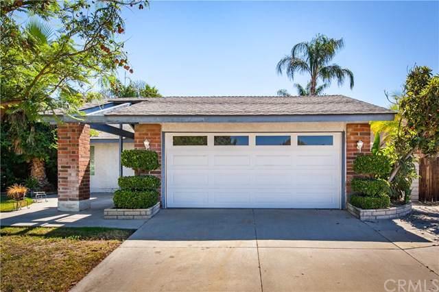 938 Aaron Drive, Redlands, CA 92374 (#EV19154575) :: Keller Williams Realty, LA Harbor