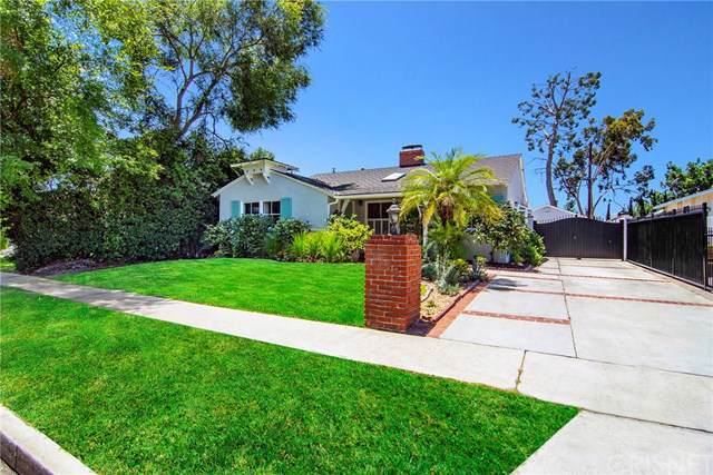 5715 Bucknell Avenue, Valley Village, CA 91607 (#SR19166680) :: RE/MAX Empire Properties