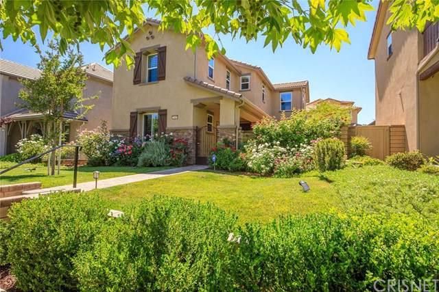28419 Vista Del Rio Drive, Valencia, CA 91354 (#SR19170228) :: RE/MAX Empire Properties