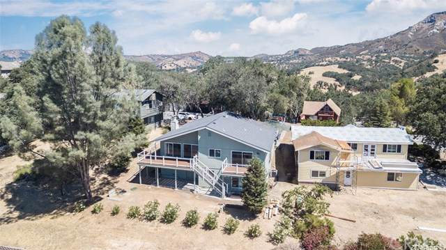 8802 Deer Trail Court, Bradley, CA 93426 (#NS19170347) :: Team Tami