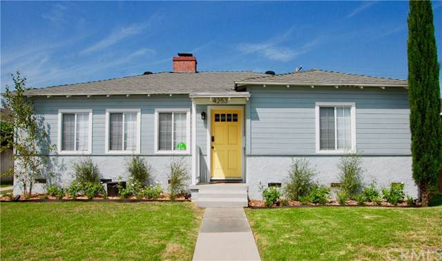 4253 Gaviota Avenue, Long Beach, CA 90807 (#PW19170381) :: Keller Williams Realty, LA Harbor