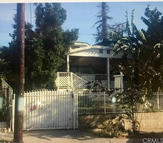 258 N Benton Way, Los Angeles (City), CA 90026 (#MB19170387) :: RE/MAX Empire Properties