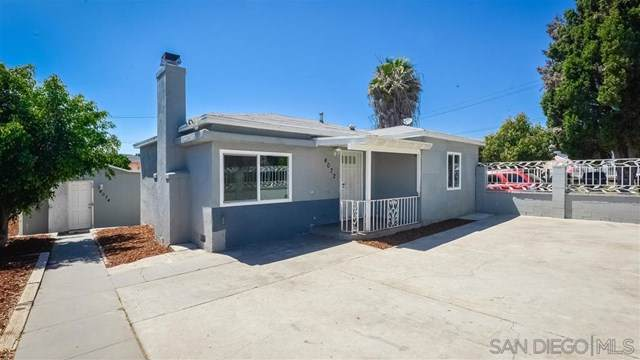 4072 49Th St, San Diego, CA 92105 (#190039569) :: Compass California Inc.