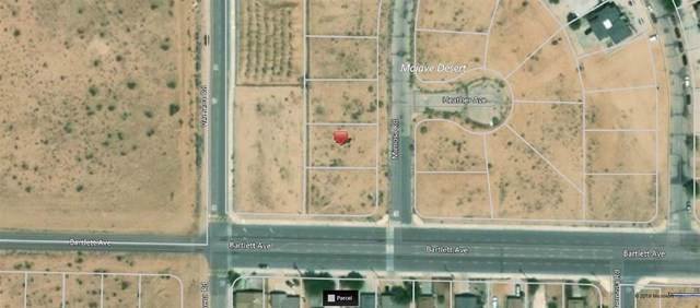 0 Mimosa Road, Adelanto, CA 92301 (#515520) :: RE/MAX Empire Properties