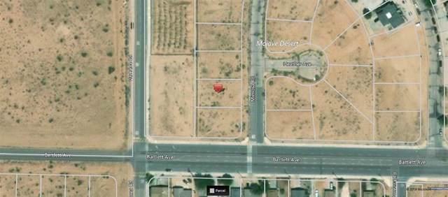 0 Mimosa Road, Adelanto, CA 92301 (#515520) :: Scott J. Miller Team/ Coldwell Banker Residential Brokerage