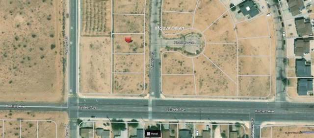 0 Mimosa Road, Adelanto, CA 92301 (#515522) :: Scott J. Miller Team/ Coldwell Banker Residential Brokerage