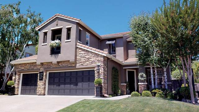 927 Alta Oak Way, Gilroy, CA 95020 (#ML81761009) :: The Darryl and JJ Jones Team