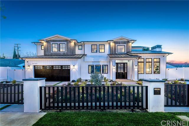 5133 Sophia Avenue, Encino, CA 91436 (#SR19169543) :: Keller Williams Realty, LA Harbor