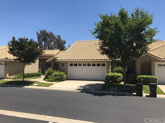 5531 Nicklaus Drive, Banning, CA 92220 (#SW19170414) :: Allison James Estates and Homes