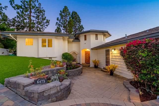 6475 Norman Ln, San Diego, CA 92120 (#190039573) :: Bob Kelly Team