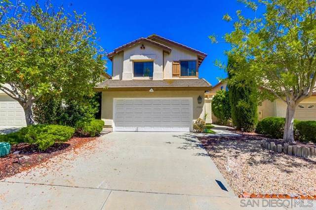 15887 Sunnyfield Place, San Diego, CA 92127 (#190039574) :: Team Tami