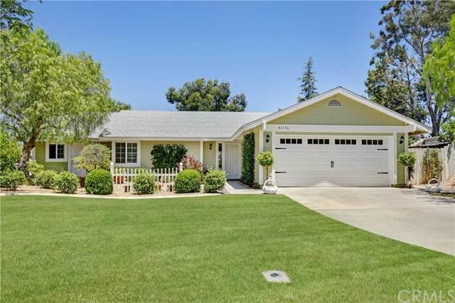 42176 Cosmic Drive, Temecula, CA 92592 (#SW19170424) :: RE/MAX Empire Properties