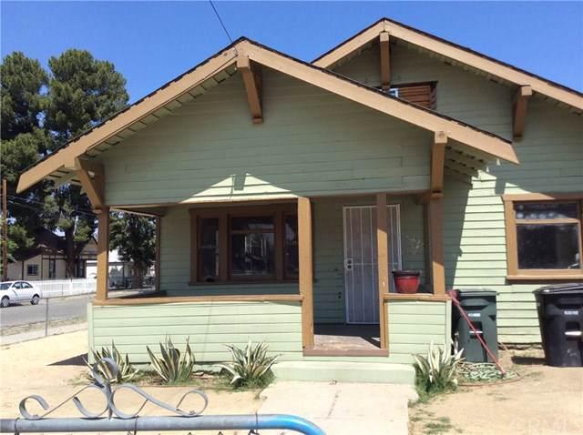 124 W Latham Avenue, Hemet, CA 92543 (#IG19170435) :: RE/MAX Empire Properties