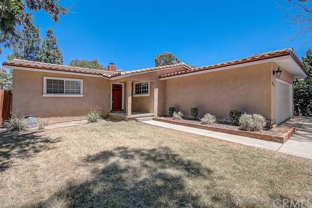 857 Sweetland Street, Claremont, CA 91711 (#PF19168962) :: Fred Sed Group
