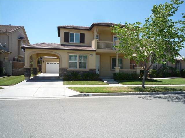7676 Hitching Post Court, Rancho Cucamonga, CA 91739 (#IV19170442) :: Cal American Realty