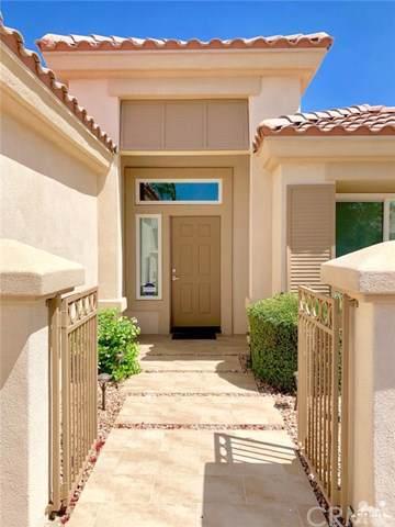 78260 Sunrise Mountain View, Palm Desert, CA 92211 (#219019495DA) :: Fred Sed Group