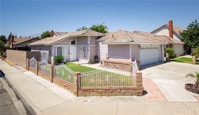 14074 Green Vista Drive, Fontana, CA 92337 (#CV19170408) :: Allison James Estates and Homes
