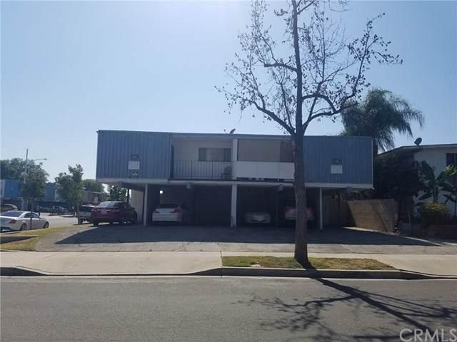 603 N Rockvale Avenue, Azusa, CA 91702 (#OC19169377) :: Bob Kelly Team