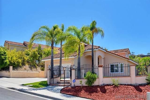 9319 Adolphia St, San Diego, CA 92129 (#190039585) :: Abola Real Estate Group