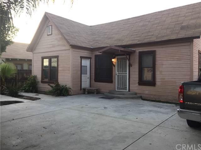 120 W Latham Avenue, Hemet, CA 92543 (#IG19170471) :: RE/MAX Empire Properties