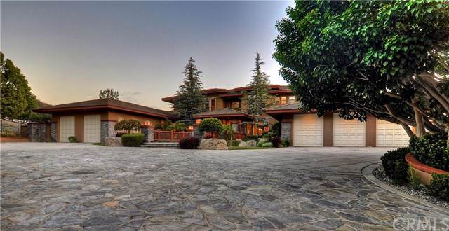 7 Olympic Way, Coto De Caza, CA 92679 (#OC19170160) :: Fred Sed Group