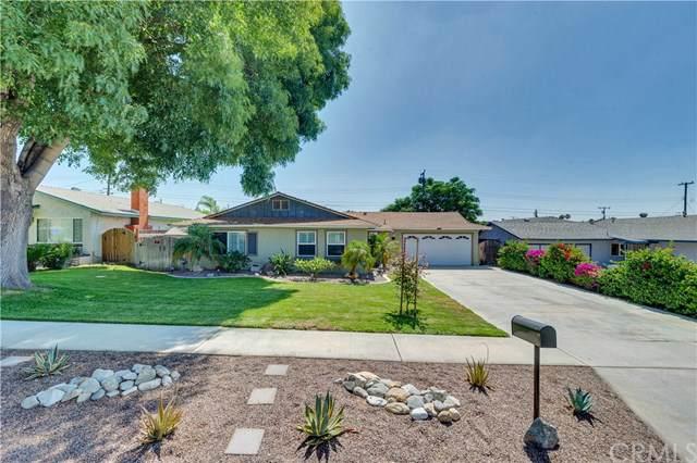 7851 Leucite Avenue, Rancho Cucamonga, CA 91730 (#CV19170472) :: Team Tami