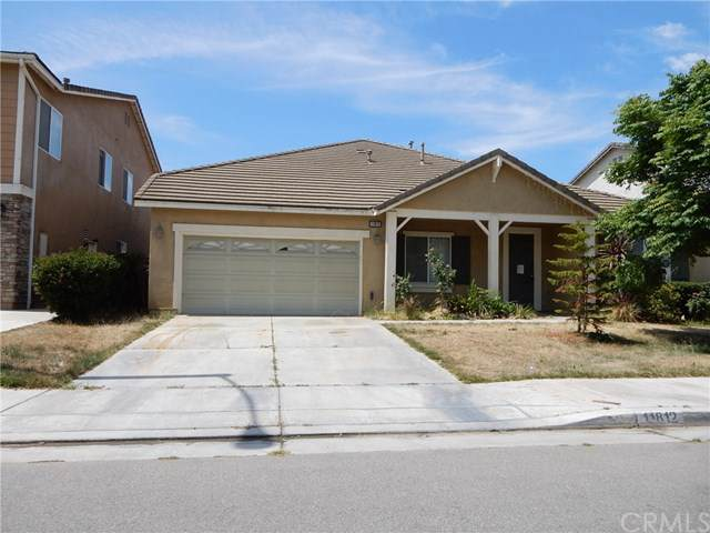 11812 Silver, Jurupa Valley, CA 91752 (#JT19170477) :: The Marelly Group | Compass
