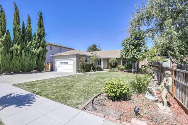 1372 San Juan Avenue, San Jose, CA 95110 (#ML81761022) :: RE/MAX Empire Properties