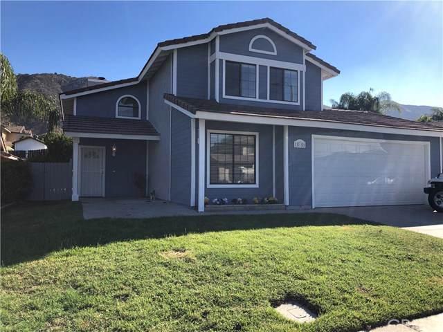 15151 Windover Court, Lake Elsinore, CA 92530 (#SW19170485) :: RE/MAX Empire Properties