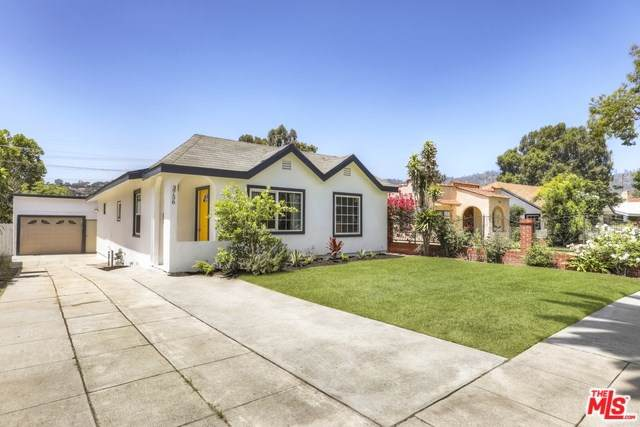 3756 Valleybrink Road, Los Angeles (City), CA 90039 (#19490166) :: A|G Amaya Group Real Estate