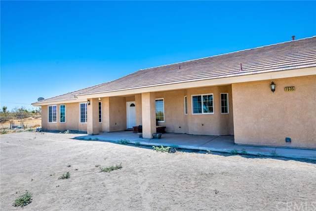 1535 La Mesa Road, Pinon Hills, CA 92372 (#IV19170503) :: Provident Real Estate