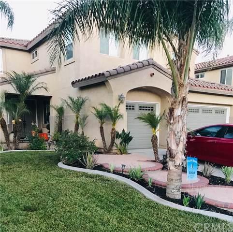 345 Northwood Avenue, San Jacinto, CA 92582 (#OC19170042) :: The Marelly Group | Compass