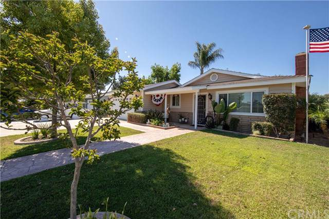 4328 Camelia Court, Chino, CA 91710 (#IG19170507) :: California Realty Experts