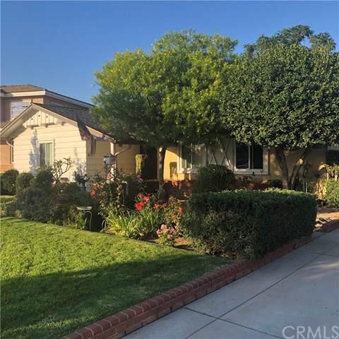 734 N Myrtlewood Avenue, West Covina, CA 91791 (#PW19170523) :: Team Tami