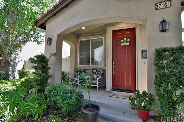 37161 Galileo Lane, Murrieta, CA 92563 (#IG19152496) :: Legacy 15 Real Estate Brokers