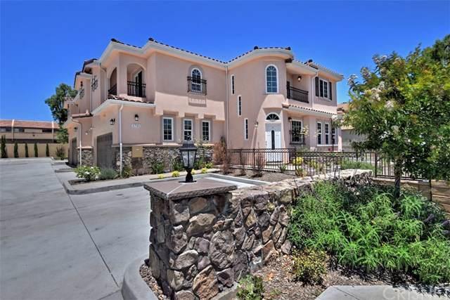 1731 Patricia Avenue #1, Simi Valley, CA 93065 (#SR19160581) :: Z Team OC Real Estate