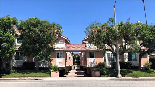 207 W Alhambra Road A, Alhambra, CA 91801 (#WS19167742) :: Fred Sed Group