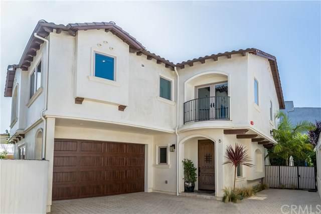 2006 Bataan Road B, Redondo Beach, CA 90278 (#PV19169278) :: RE/MAX Empire Properties