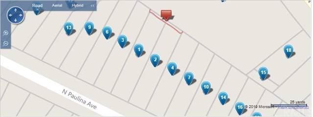 0 N Paulina Avenue, Redondo Beach, CA 90722 (#SB19169305) :: RE/MAX Empire Properties