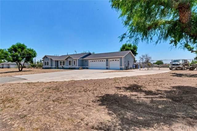 19157 Ash Street, Bloomington, CA 92316 (#OC19169550) :: Z Team OC Real Estate