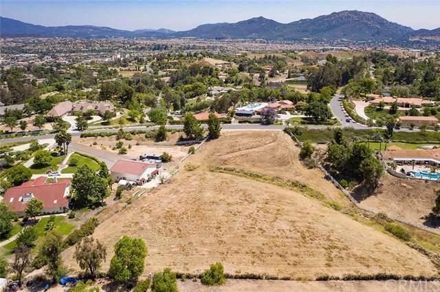 0 Santiago Road, Temecula, CA 92592 (#SW19169707) :: Legacy 15 Real Estate Brokers
